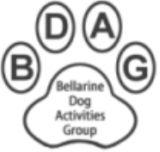 Bellarine Dog Activites Group logo