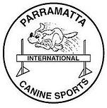 Parramatta International Canine Sports Inc logo