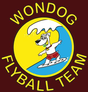Wonthaggi Dog Obedience Club logo
